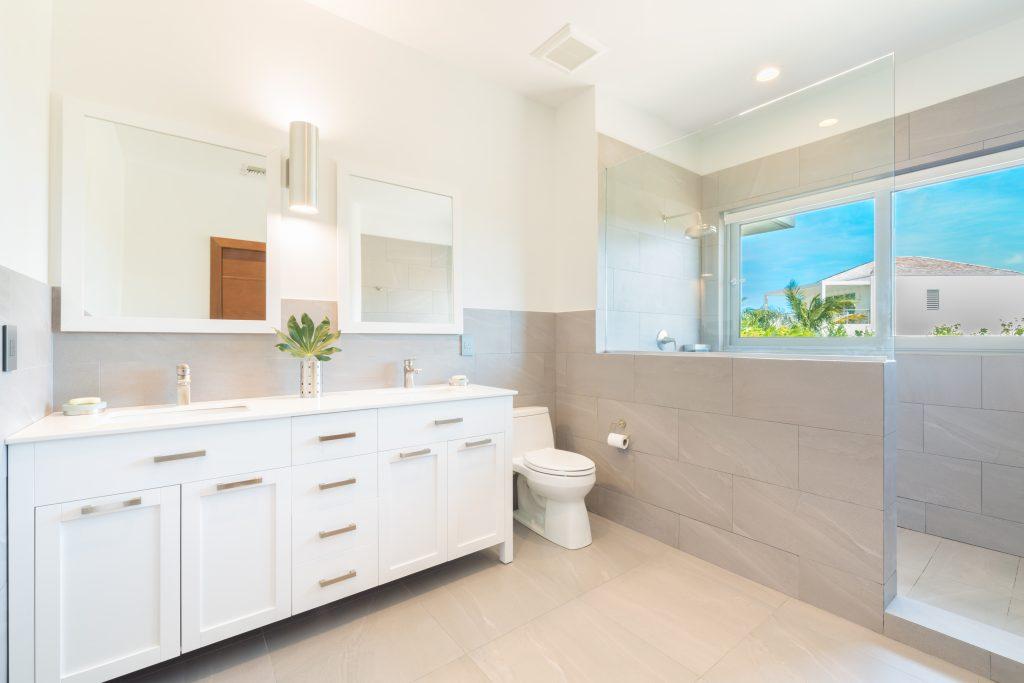 Villa Skyline 0099 Bathroom