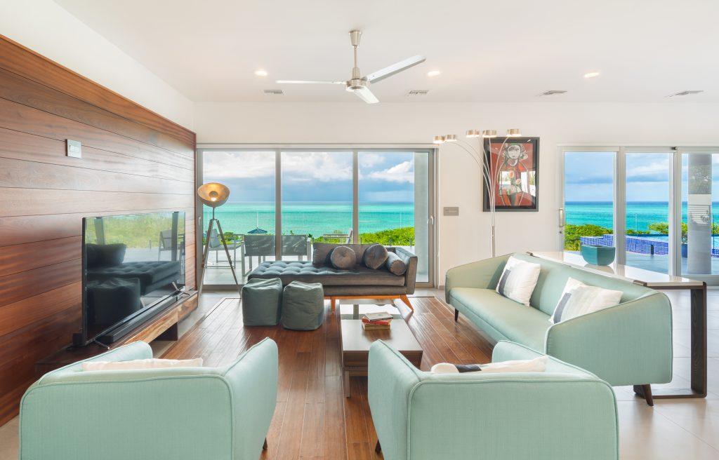 Villa Skyline 0156 Living Room
