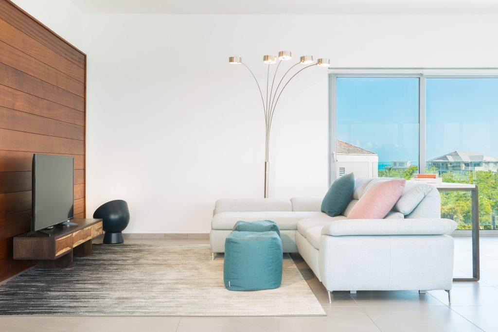 Villa Skyline 0243 Living Room 2