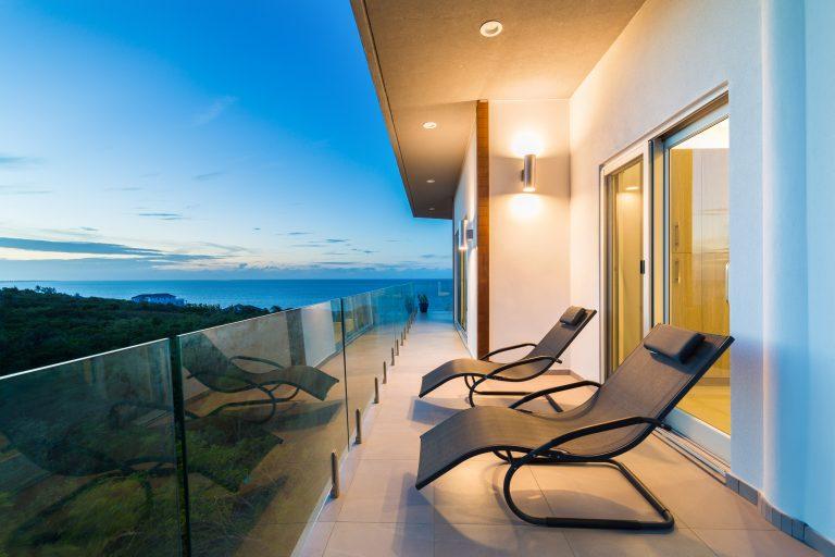 Villa Skyline 0305 Balcony